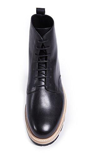 Clarks Mens Lorwin Mali Boots Nero