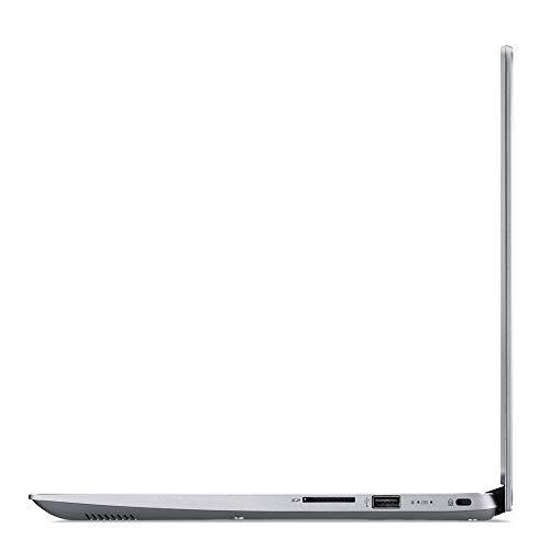 "Acer Swift 3 Narrow Bezel Slim Laptop, 14"" FHD IPS, AMD Ryzen 5 3500U Quad-core up to 3.70 GHz, 4GB DDR4 RAM, 128GB NVMe SSD, USB-C, Vega 8 Graphics, FP Reader, BT, Webcam, Win 10"