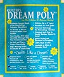 quilters dream blend batting - Quilter's Dream Batting- Poly Request- Low Loft - Queen Size 108