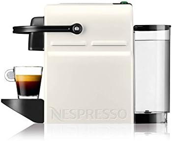 Amazon.com: Nespresso Inissia – Cafetera exprés con ...