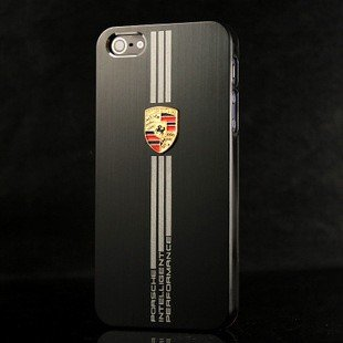 coque porsche iphone 5