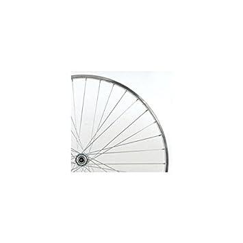 Wilkinson Wheels 700c - Rueda trasera para bicicleta (7 velocidades, liberación rápida) negro negro Talla:700 C: Amazon.es: Deportes y aire libre