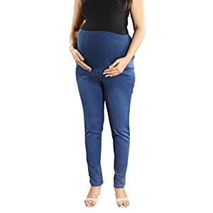 Mamma's Maternity Wear Jeans Jeggings Online India