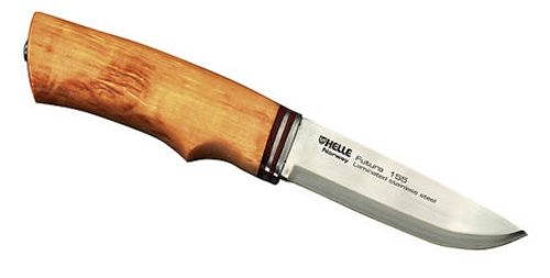 Helle Futura Knife One Size