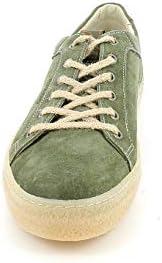 IGI & CO 31345, Sneaker Uomo, scamosc. Salvia