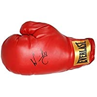 Winky Wright Autographed Signed Everlast Boxing Glove - Left Hand