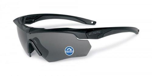 ESS Crossbow Polar ONE Ballistic Eyeshield Kit - Polarized Ess Sunglasses
