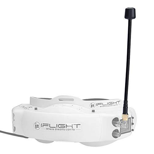 iFlight FPV Drone Antennas (LHCP RP-SMA Male 150mm Antenna) 2PCS