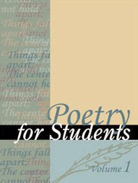 Poetry for Students, Vol. 2