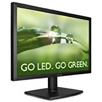 VIEWSONIC VA2251M-LED B 1810 VIEWSONIC, 22 INCH, BLACK WIDESCREEN LED, 1920 X 1080 RESOL ViewSonic VA2251M-LED 22-Inch Screen LED-Lit Monitor: Amazon.ca