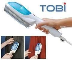 Shopping Tadka Tobi Portable Steam Iron Handheld Tobi Garment