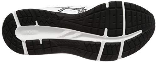Gel 100 contend De Chaussures black Asics 5 Compétition Homme Running white Multicolore dnR7xqF