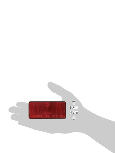 HELLA 8RA 004 412-011 R/ückstrahler