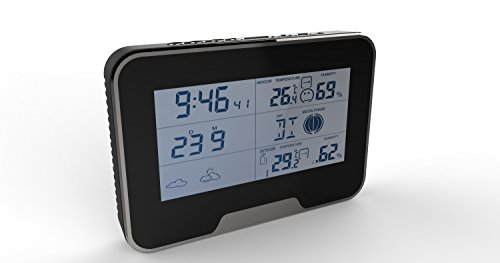 Weather Station pinhole Wireless Android product image
