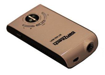 Amazon.com: benzitech Proyector de bolsillo con WiFi ...
