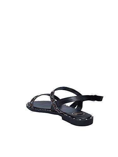 G431g3201004 Femmes Noir Exe 40 Sandales BYqwX