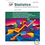 AP Statistics, James F. Bohan, 1567655815