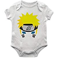 Body Bebê Naruto