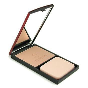 Phyto Teint Eclat Compact Foundation – 2 Soft Beige – Sisley – Powder – Phyto Teint Eclat Compact Foundation – 10g 0.35oz