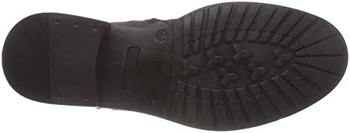Kinderschuhe Fille Richter 6500 Mary Boots Steel EU 31 Chelsea Gris qpwIw6