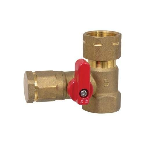 3//4 Water Heater Tempering by-Pass Valve Pack of 6 pcs Webstone G0673W