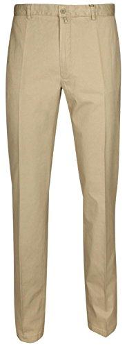 Gant Hommes Pantalon-Chino Beige The Cotton Comfort Pant T. 175644-237