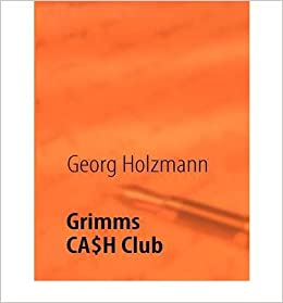 Book Grimms CA$H Club (Paperback)(German) - Common