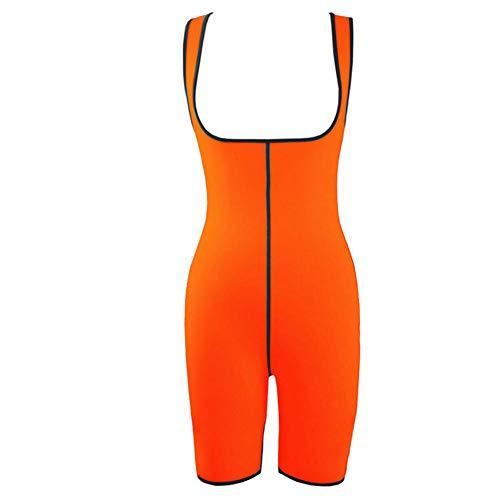 Retract Cam - TBRICKON Body Shaper Waist Corset Shaper Sweat Reinforcing Sweating Thermal Bodysuits