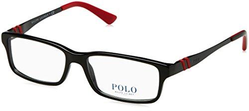 Polo PH2115 C54 Noir