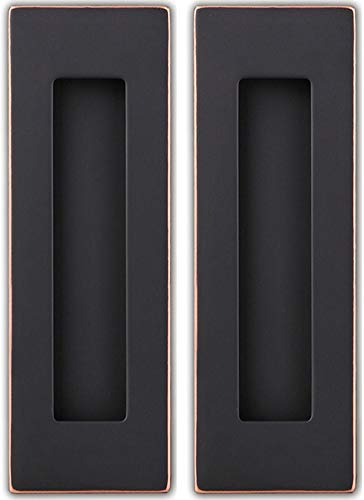 Sehrgut Flush Pull Handle (2 Pack) 6