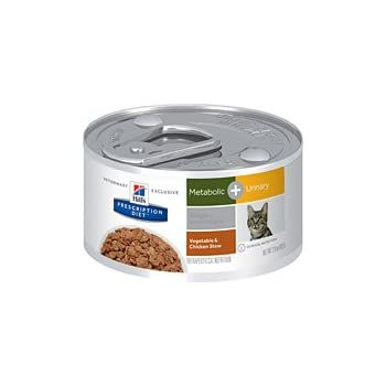 Best Weight Control Canned Cat Food