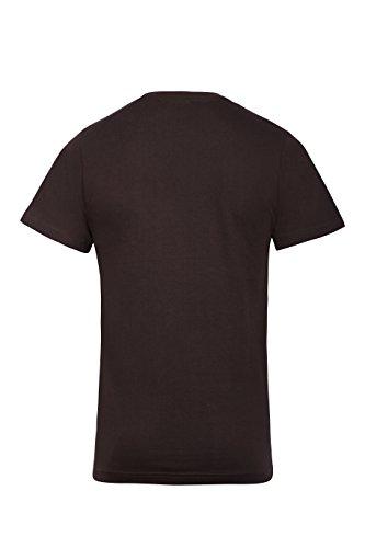 hombre para Marr manga de 360 corta Camiseta Ropa qUBYn
