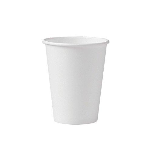 8 oz paper cups - 1