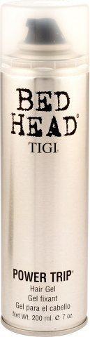 Tigi Bed Head Power Trip Gel, 7 Ounce