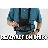 READYACTION Office - Chest Harness for iPad Air, iPad Mini and Similar Tablets