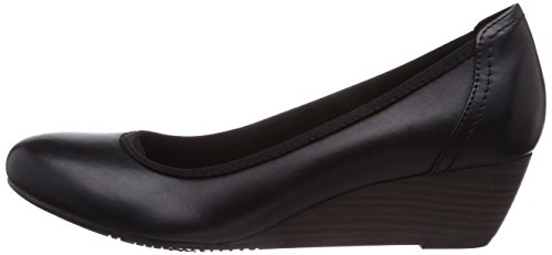 Black 001 22320 Tamaris Courts Womens black qSnYw1