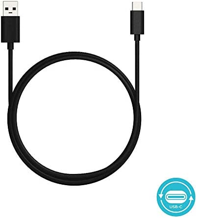 Motorola Essentials SKN6473A Charging Cable product image