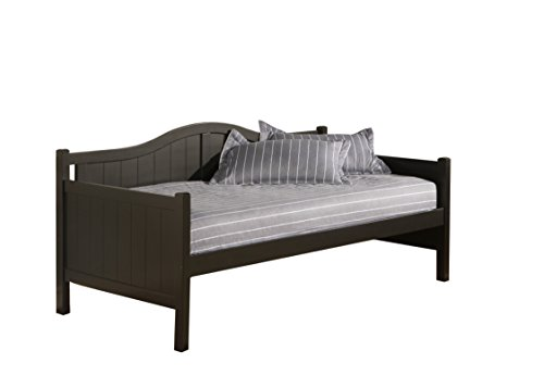 Hillsdale 1572DB Staci Daybed, Black
