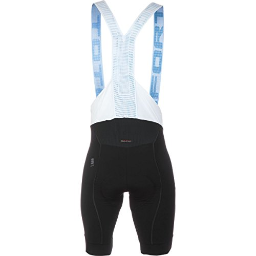 Sportful Super Total Comfort Bib Short - Men's Black, M by Sportful (Image #1)
