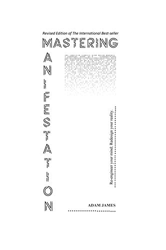 Mastering Manifestation: Programming your mind for - Block Tuning Small