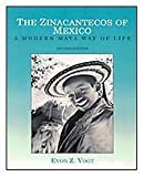 img - for The Zinacantecos of Mexico: A Modern Mayan Way of Life by Vogt, Evon Zartman(January 1, 2003) Paperback book / textbook / text book