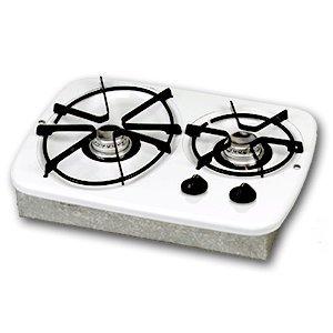 Atwood (56492) 2-Burner Drop-In Cooktop