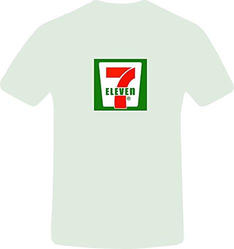 7 Eleven  Custom Tshirt  M