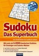 Sudoku - Das Superbuch