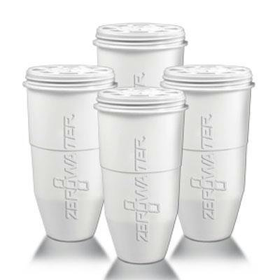 5 Stage Ion Exchg Filter 4 Pk