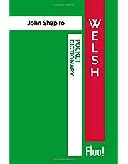 Welsh Pocket Dictionary