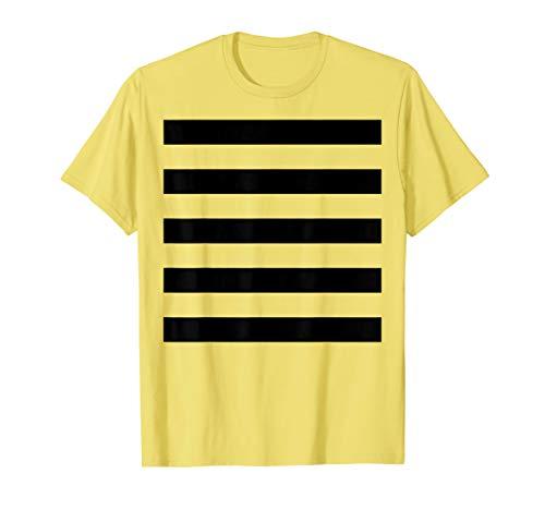 Cute Cheap Honey Bumble Bee Funny T-Shirt Costume ()