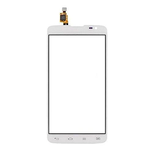 HONGYU Smartphone Spare Parts Touch Panel for LG G Pro Lite Dual / D685 / D686(Black) Repair Parts (Color : White)