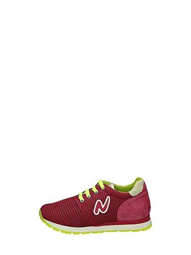 Basses Naturino Sneakers Fuchsia Fille Petra xqH1Owqg