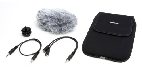 TASCAM Camera Accessory Kit for Handheld Recorders